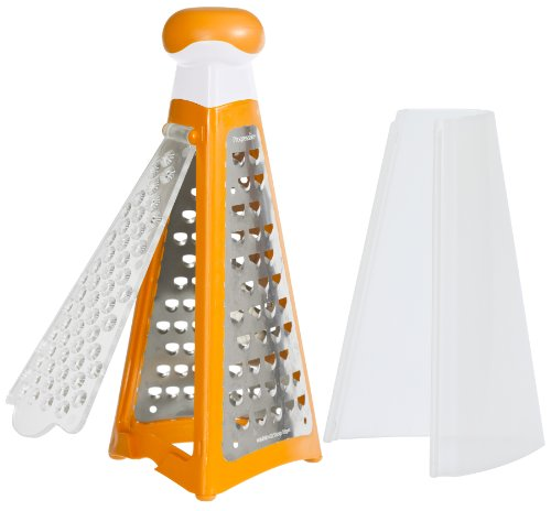 Progressive International Pyramid Stainless Grating product image