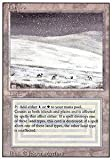 Magic: the Gathering - Tundra - Revised Edition