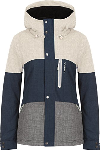 O'Neill Coral Jacket, Birch, Small
