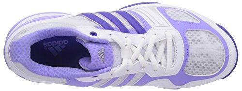 S15 light White Tennis Court Purple Chaussures Femme Adidas Flash Rally Performance De ftwr night Multicolore S15 CwqxxO7zng