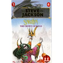Sorcery! Crown of Kings (Puffin Adventure Gamebooks)