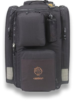Akona Roller Dive Gear Travel Backpack