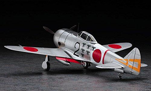 George 1//32 Scale Japanese Navy Interceptor Aircraft Model Kit Hasegawa 08883 Kawanishi N1K2-J Shidenkai