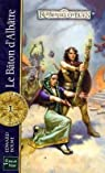 Les Royaumes Oubliés - La séquence des forbans, tome 1 : Le bâton d'Albâtre par Bolme