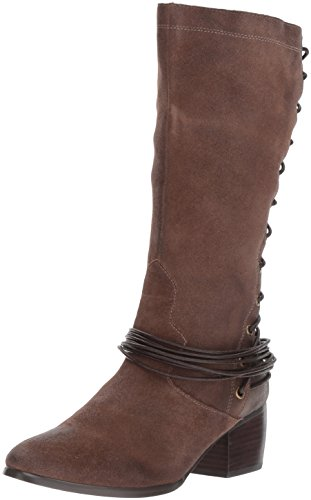 Azura Brown by Spring Step by Medium Boot Womens Altair Azura rraHw6