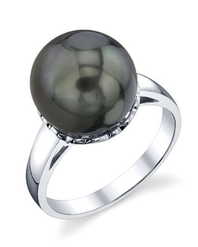 10mm-Tahitian-South-Sea-Cultured-Pearl-Laurel-Ring