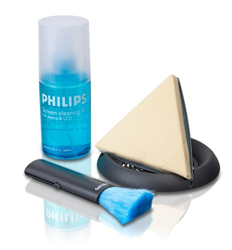 Philips LCD and Plasma Screen Cleaning Kit