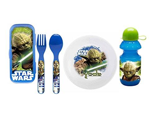 Exclusive Star Wars