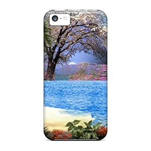 Dreaming Your Dream My Paradise Durable Iphone 6 plus Tpu Flexible Soft Case