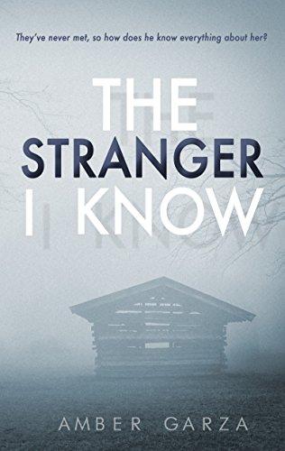 Stranger I Know Amber Garza ebook product image