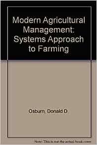 Popular Agriculture Books