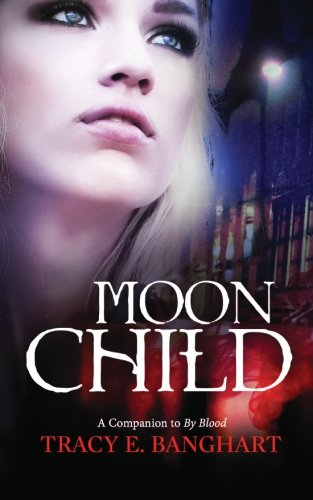 book cover of Moon Child