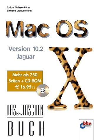 mac-os-x-version-10-2-jaguar-das-bhv-taschenbuch-mit-cd-rom