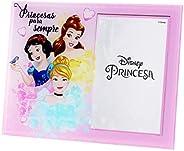 Porta Retrato 10x15cm Princesas Disney Porta Retrato 10x15cm Princesas Estampa Princesas