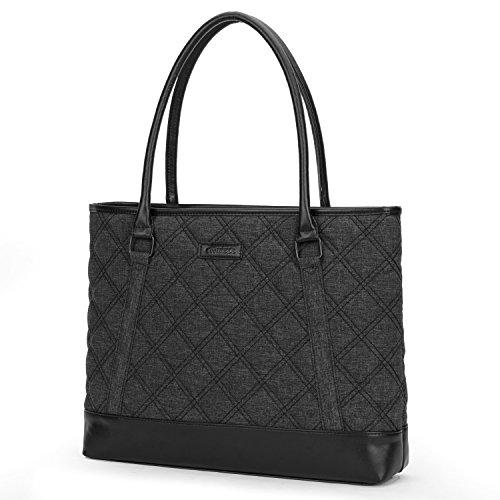 Nylon Womens Briefcase - 8