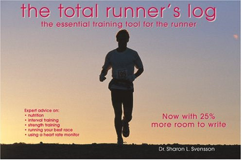 Total Runners Log Third product image
