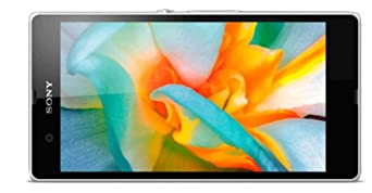 Sony Xperia Z C6602 (Black) Smartphones at amazon