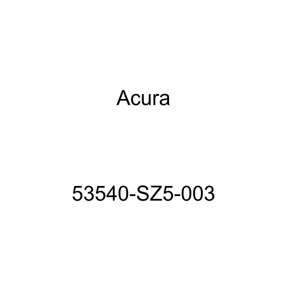 Acura 53540-SZ5-003 Steering Tie Rod End