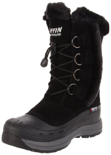 Insulated Boot,Black,9 M US ()
