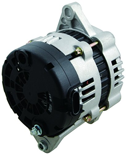 2004 chevy aveo alternator - 4