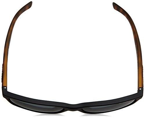AN4185 Fuzzy Black Arnette Sonnenbrille SLICKSTER qEZfCFSxw