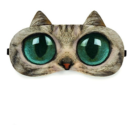 Eye Patch Sleep Mask - 4