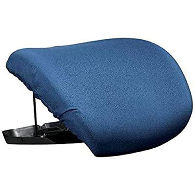 H-Lifting Cushion Seat Assist Self-Powered Chair Lift - Comfortable Seat Assist Lifting Cushion for Help Seniors and Handicapped - Support Up to 420 Lbs