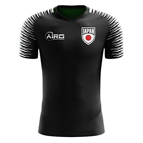 Airo Sportswear 2018-2019 Japan Third Concept Football Soccer T-Shirt Jersey