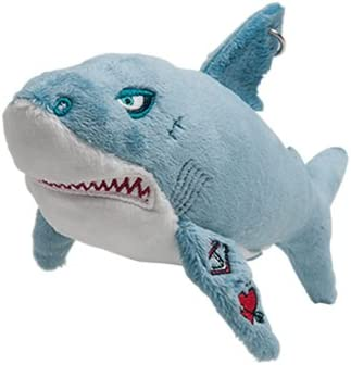 Hungry Shark Collectable 8 Plush Amazon Co Uk Toys Games