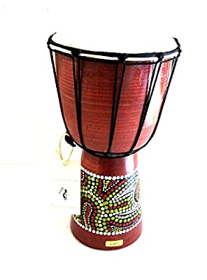 Djembe Drum Bongo Congo African Drum, JIVE BRAND- Professional Sound from Jive