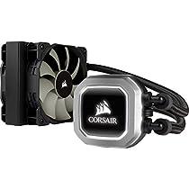 Corsair Hydro Sistema di Raffreddamento a Liquido per CPU