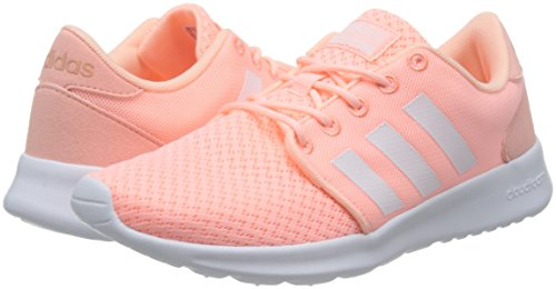 Adidas Cloudfoam Scarpe Bianco Racer Running Donna Neo Aw4018 Qt Sneakers TOwpRx7Tq