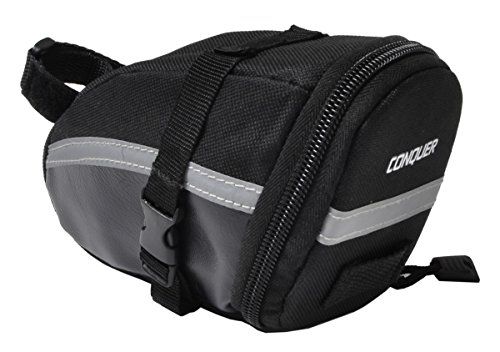 Conquer Bag / Bike Bag