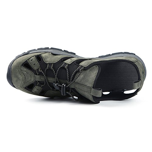 II Sport Mens Olive Northside II Burke Athletic Dk Mens Northside Burke Sandal Sport Athletic zSSZqB8c