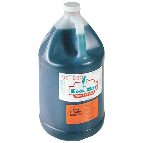 KOOL MIST #77 Concentrated Coolant - Container Size: 5 Gallon SERIES: #77 by KOOL MIST