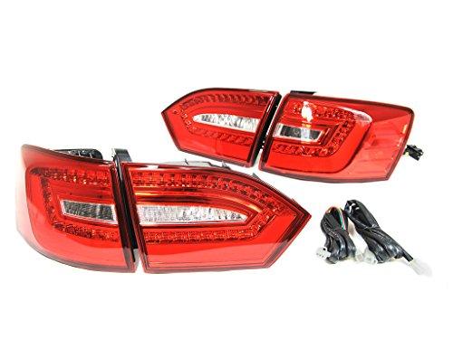 Oem Led Tail Lights Mk6