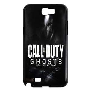 Samsung Galaxy Note 2 N7100 Phone Case Call of Duty Ghosts F4538105