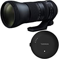 Tamron SP 150-600mm F/5-6.3 Di VC USD G2 Zoom Lens w/ TAP-In Console Lens Mount - Nikon