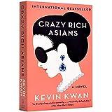 [英文原版]Crazy Rich Asians 疯狂的亚洲富豪Kevin Kwan畅销小说 [平装] Kevin Kwan [平装] Kevin Kwan