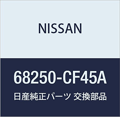 NISSAN (日産) 純正部品 リツド クラスター エルグランド 品番68260-3GP0C B01M0JGTKR エルグランド|68260-3GP0C  エルグランド