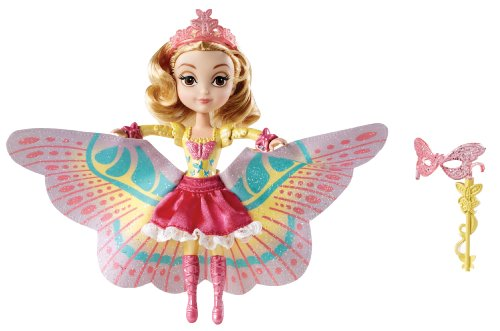 Disney Sofia Costume Surprise Butterfly