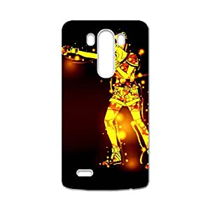 Fire Man Boxing Custom Protective Hard Phone Cae For LG G3