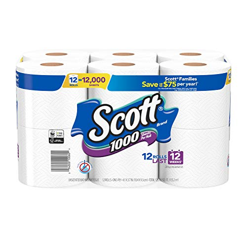 Angel Soft Toilet Paper 12 Double Rolls 12 24 Regular