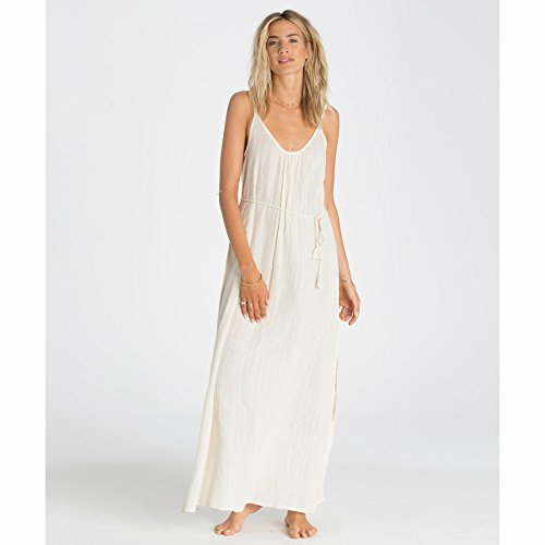 Billabong-Womens-Lex-Guaze-Maxi-Dress-Cover-up