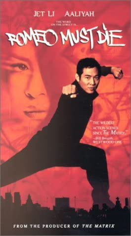Romeo Must Die 2000 Rotten Tomatoes