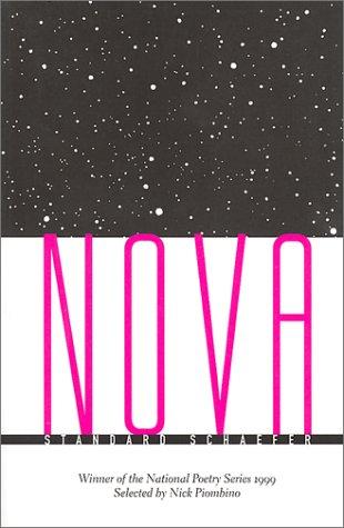 Read Online Nova (New American Poetry) PDF ePub fb2 ebook