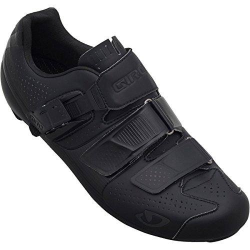 Giro Factor ACC HV Rennrad Fahrrad Schuhe schwarz 2015: Größe: 42.5