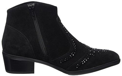 para Fashion Shoes Gabor Negro Mujer Botas Gabor Schwarz wFqHIH