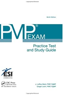 Pmp exam prep eighth edition updated ritas course in a book for pmp exam practice test and study guide ninth edition esi international project management fandeluxe Image collections