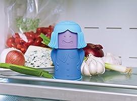 Chilly Mama bicarbonato nevera y congelador olor absorber y ...